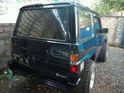 Jual mobil Daihatsu Taft GT 1989-1