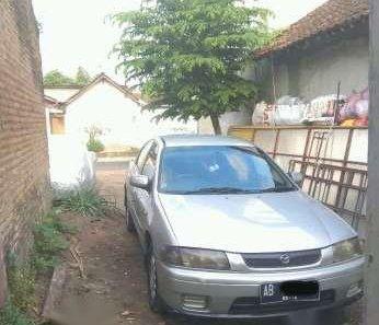 Dijual Cepat Mazda Lantis Tahun 1997-1