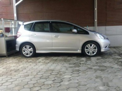 Jual Honda Jazz RS 2010-1