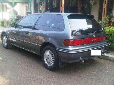 Honda Civic 1991 Bagus-1
