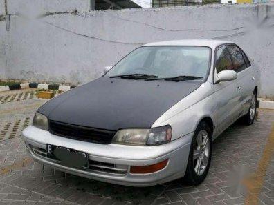 Jual Toyota Corona Absolute 2.0 Tahun 1996-1