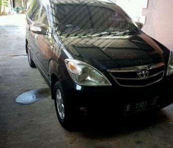 Jual mobil Toyota Avanza G 2007-1