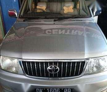 Jual Toyota Kijang LGX 2004 -1