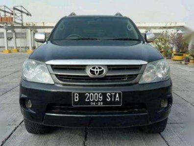 Jual mobil Toyota Fortuner G 2008-1