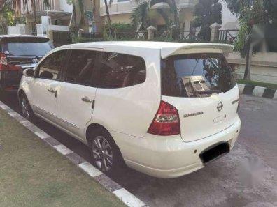 Jual Nissan Grand Livina XV 2012 Istimewa -1