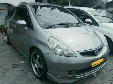Jual mobil Honda Jazz VTEC 2006-1