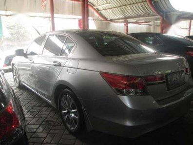 Jual Honda Accord VTi-L AT 2012 -1