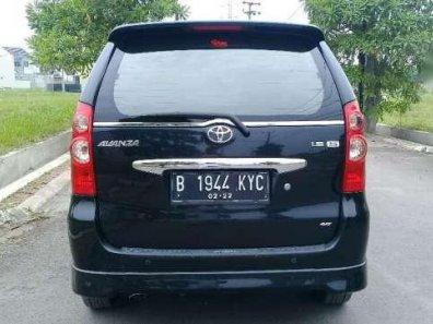 For sale Toyota Avanza S 2011 Dp minim -1