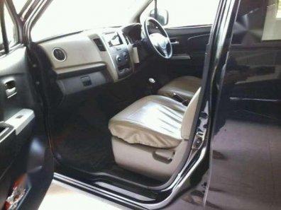 Jual Suzuki Karimun Wagon R GX 2014 Asli Bali -1