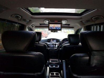 Jual mobil Nissan Elgrand 2.5 Automatic 2010 -1