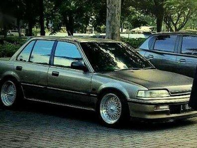 Dijual Honda Civic 1991
