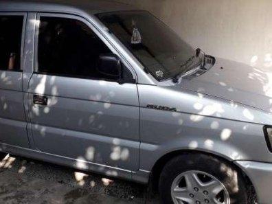 2003 Mitsubishi Kuda GLX Dijual
