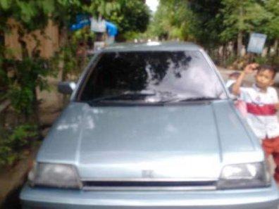 1986 Honda Civic type Wonder dijual
