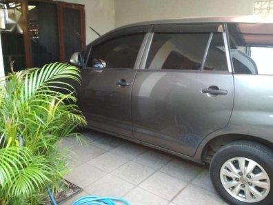 Butuh dana ingin jual Toyota Kijang  2008-1