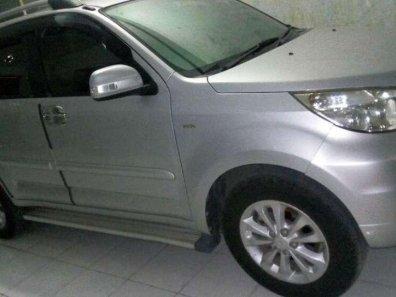 Daihatsu Terios TX 2011 SUV dijual