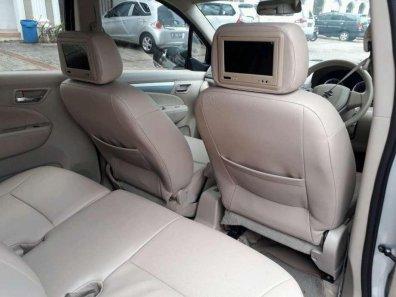 Suzuki Ertiga GX Elegant 2014 MPV dijual 2235889