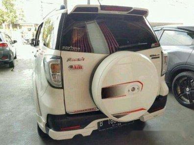 Jual Toyota Rush S kualitas bagus