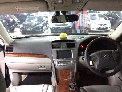Toyota Camry V 2009 Sedan dijual