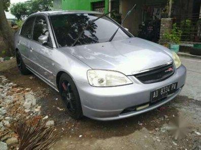 Jual Honda Civic VTi-S 2001