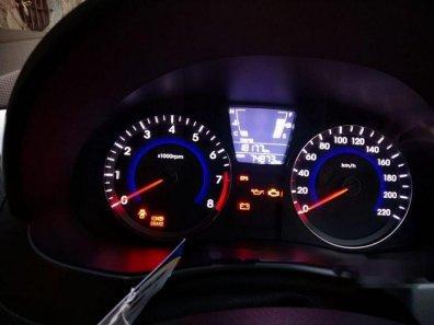 Butuh dana ingin jual Hyundai Grand Avega GL 2012