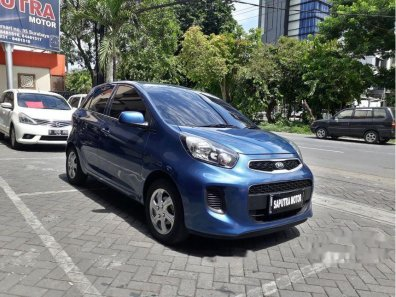 Jual Kia Picanto 2017 termurah-1