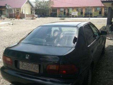 Butuh dana ingin jual Honda Civic  1994-1