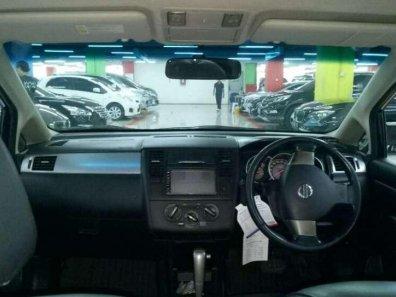 Jual Nissan Latio 1.6 Manual kualitas bagus