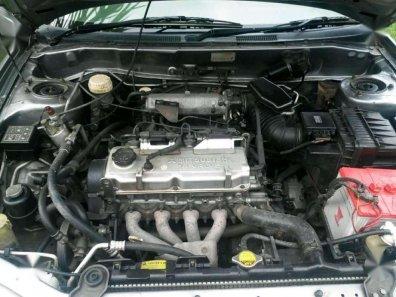 Jual Mitsubishi Lancer 2001 termurah