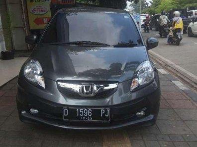 Honda Brio Satya 2013 Hatchback dijual