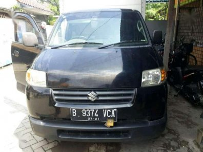 Jual Suzuki Carry Pick Up  2011