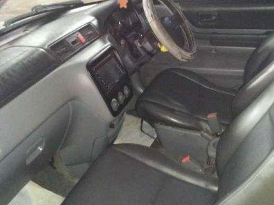 Honda CR-V 2.0 2001 SUV dijual