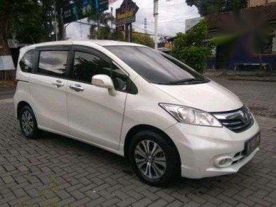 Jual Honda Freed PSD 2013-1