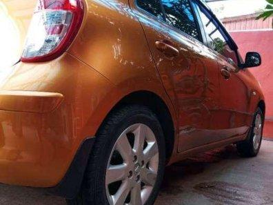 Jual Nissan March 1.2 Manual kualitas bagus