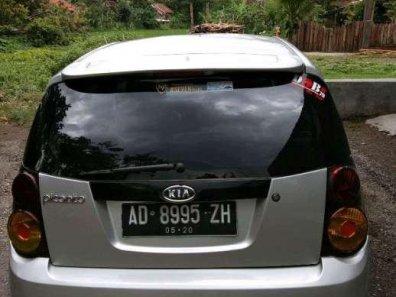 Jual Kia Picanto 2011, harga murah