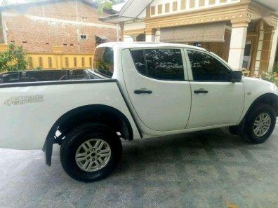 Jual Mitsubishi Triton 2013, harga murah-1