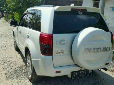 Suzuki Grand Vitara 2 2013 SUV dijual