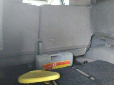 Jual Toyota Kijang Innova 2007 kualitas bagus