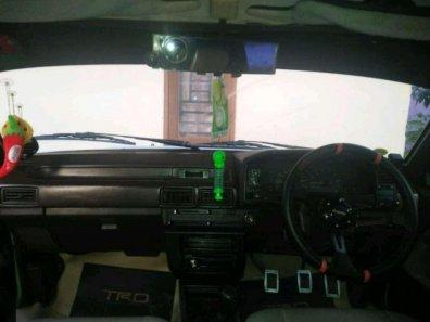 Jual Toyota Corolla  1986-1