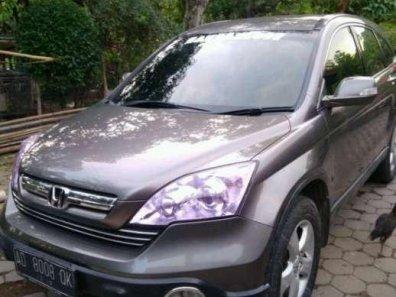 Jual Honda CR-V 2.0 2007