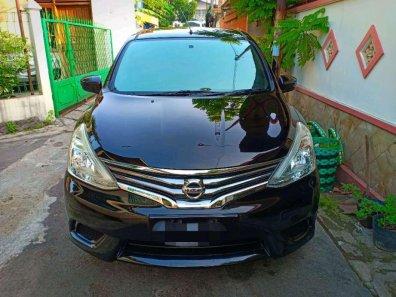 Butuh dana ingin jual Nissan Grand Livina  2014-1