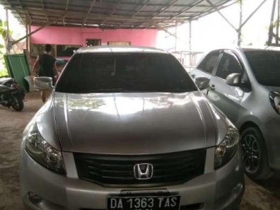 Honda Accord VTi 2008 Sedan dijual