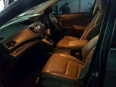 Jual Honda CR-V 2.4 Prestige 2013