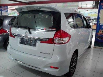 Butuh dana ingin jual Suzuki Ertiga Dreza 2016-1