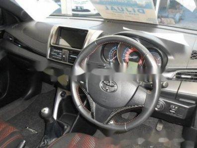 Butuh dana ingin jual Toyota Yaris TRD Sportivo 2013-1