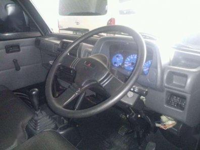 Jual Toyota Kijang Pick Up 2015, harga murah-1