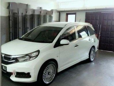 Jual Honda Mobilio 2017 termurah-1