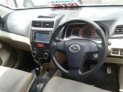 Jual Daihatsu Xenia 2012 termurah-1