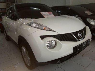 Jual Nissan Juke 1.5 CVT 2012-1