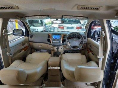 Jual Toyota Fortuner G 2010-1