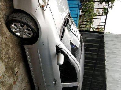 Toyota Vios G 2005 Sedan dijual-1